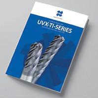 OSG UVX-Ti Series